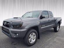2015_Toyota_Tacoma_PreRunner_ Columbus GA