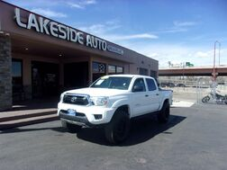 2015_Toyota_Tacoma_PreRunner Double Cab V6 5AT 2WD_ Colorado Springs CO