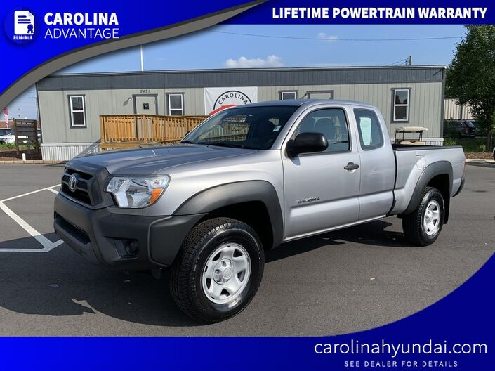 2015 Toyota Tacoma PreRunner High Point NC