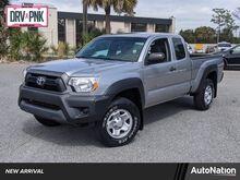 2015_Toyota_Tacoma_PreRunner_ Maitland FL