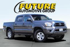 2015_Toyota_Tacoma_PreRunner_ Roseville CA