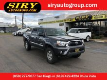 2015_Toyota_Tacoma_PreRunner_ San Diego CA
