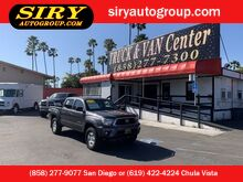 2015_Toyota_Tacoma_PreRunner TRD_ San Diego CA