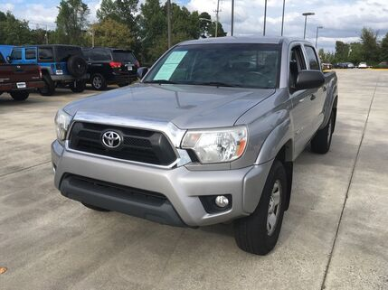 2015_Toyota_Tacoma_PreRunner_ Birmingham AL