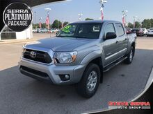 2015_Toyota_Tacoma_SR5_ Decatur AL