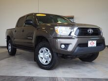 2015_Toyota_Tacoma_SR5_ Epping NH