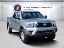 2015_Toyota_Tacoma_SR5 LONG BED_ Fort Wayne IN
