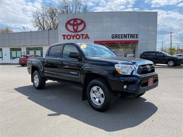 2015 Toyota Tacoma STD Danbury CT