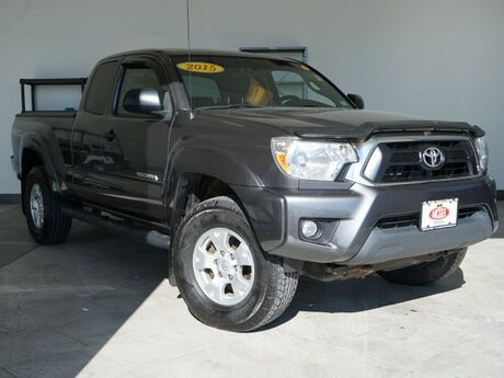 2015 Toyota Tacoma TRD OFF ROAD Epping NH