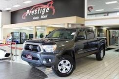 2015_Toyota_Tacoma_TRD Off Road_ Akron OH