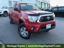 2015 Toyota Tacoma TRD Off-Road South Burlington VT