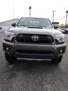2015_Toyota_Tacoma_TRD Pro_ North Versailles PA