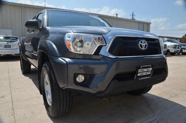2015 Toyota Tacoma TRD Pro Wylie TX