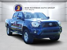 2015_Toyota_Tacoma_TRD SPORT_ Fort Wayne IN