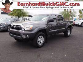 2015_Toyota_Tacoma_TRD off road_ Phoenix AZ