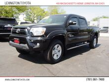 2015_Toyota_Tacoma_V6_ Lexington MA