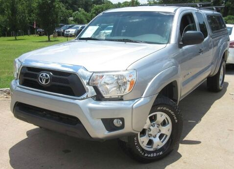 2015 Toyota Tacoma w/ BACK UP CAMERA & ROOF RACK Lilburn GA