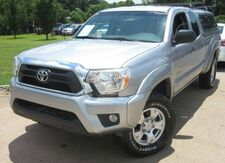 2015_Toyota_Tacoma_w/ BACK UP CAMERA & ROOF RACK_ Lilburn GA