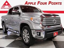 Toyota Tundra 2WD Truck LTD 2015