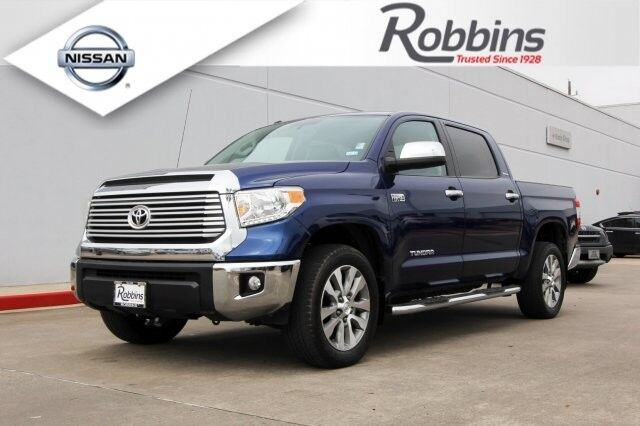2015 Toyota Tundra 2WD Truck LTD Houston TX