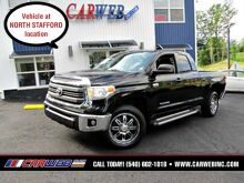 2015_Toyota_Tundra 2WD Truck_SR5 5.7L V8 Double Cab 2WD_ Fredricksburg VA