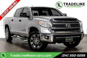 2015_Toyota_Tundra 2WD Truck_SR5_ CARROLLTON TX