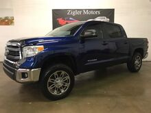 2015_Toyota_Tundra 2WD Truck_SR5 CrewMax TSS Sport Edition One Owner_ Addison TX