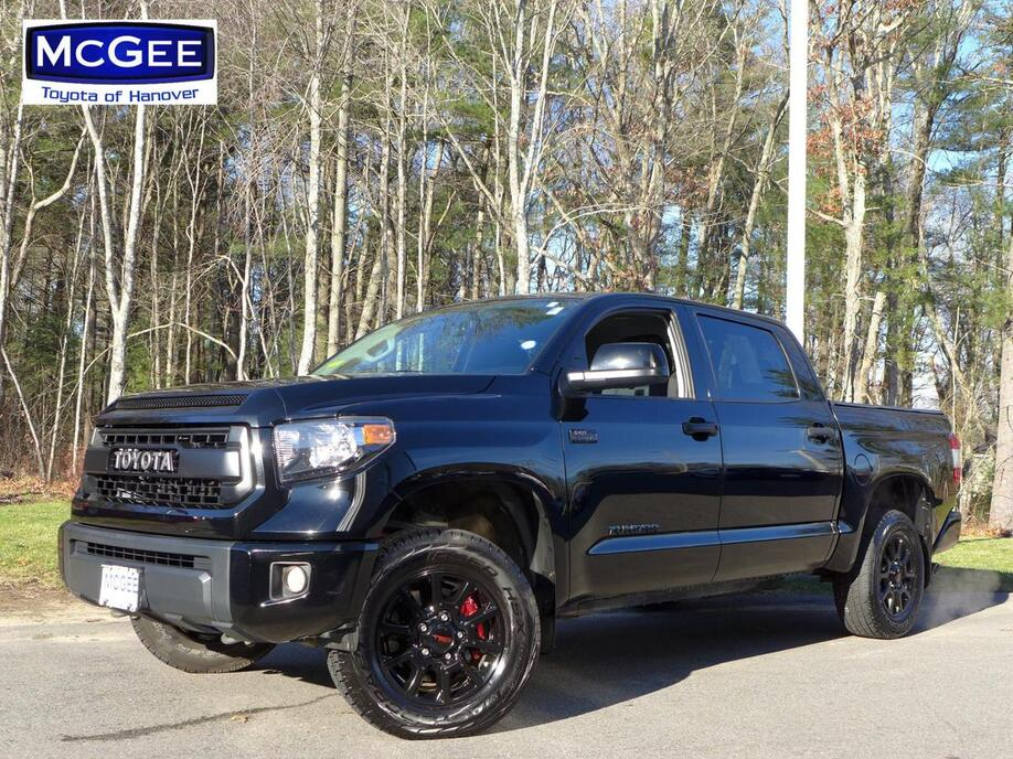 2015_Toyota_Tundra 4WD_CrewMax 5.7L V8 6-Spd AT TRD Pro_ Hanover MA