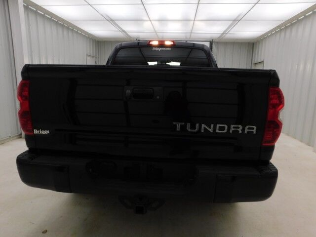 2015 Toyota Tundra 4WD Truck CrewMax 5.7L FFV V8 6-Spd AT Manhattan KS