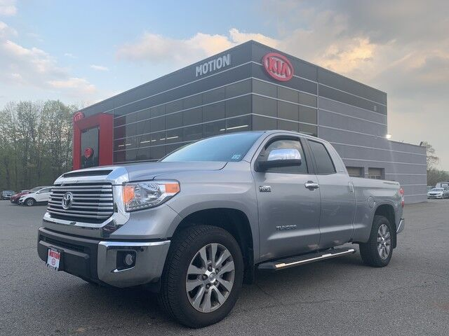 2015 Toyota Tundra 4WD Truck LTD Hackettstown NJ
