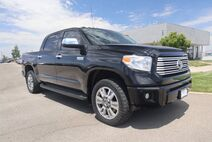 2015 Toyota Tundra 4WD Truck Platinum Grand Junction CO