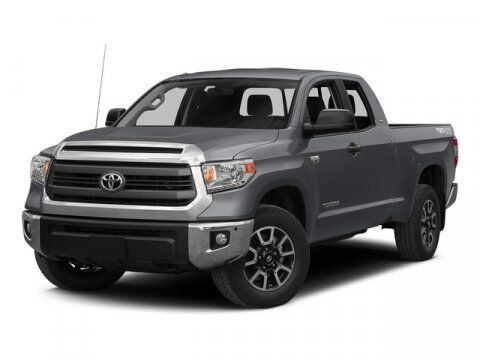 2015 Toyota Tundra 4WD Truck SR5 Claremont NH