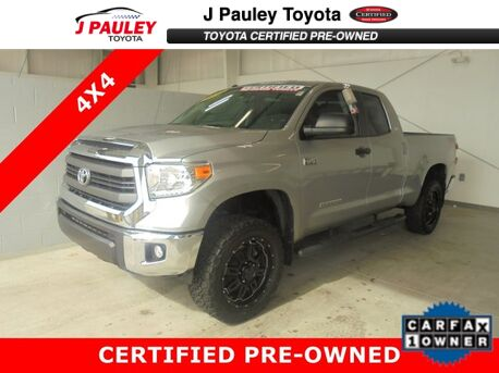 2015_Toyota_Tundra 4WD Truck_SR5_ Fort Smith AR