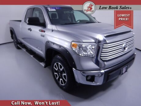 2015_Toyota_Tundra 4WD Truck_SR5 TRD OFF-RD LONG BED_ Salt Lake City UT