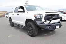 2015 Toyota Tundra 4WD Truck TRD Pro Grand Junction CO
