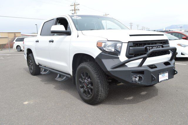 2015 toyota tundra 4wd truck trd pro grand junction co 23372883. Black Bedroom Furniture Sets. Home Design Ideas