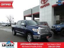 2015_Toyota_Tundra_LTD_ Pocatello ID