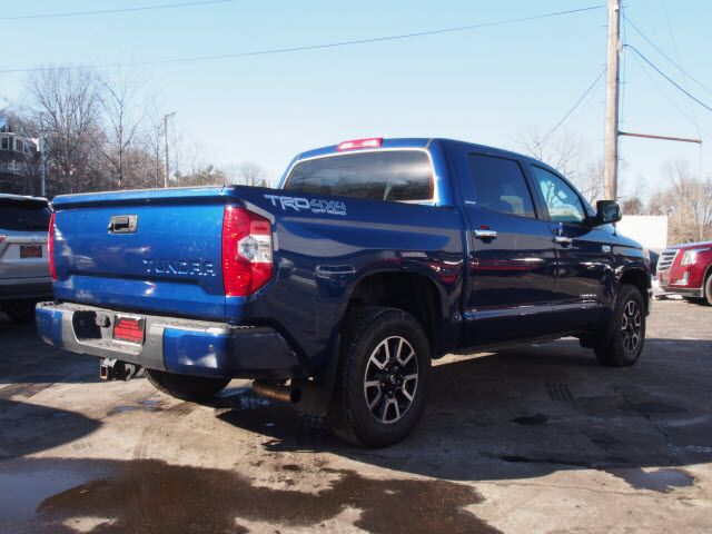 2015 Toyota Tundra Limited Lexington MA