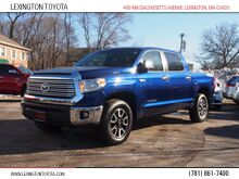 2015_Toyota_Tundra_Limited_ Lexington MA