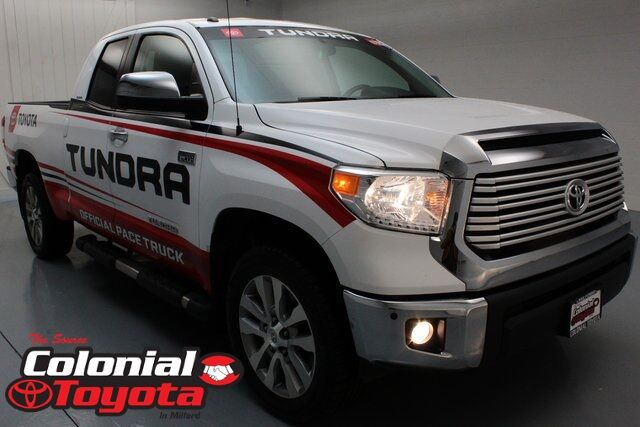 2015 Toyota Tundra Limited Milford CT