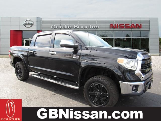 Toyota Of Greenfield >> Used 2015 2015 Toyota Tundra Greenfield Wi