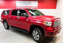 2015_Toyota_Tundra_Platinum_ Greenwood Village CO
