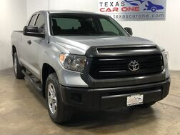 2015_Toyota_Tundra_SR 4.6L V8 DOUBLE CAB AUTOMATIC REAR CAMERA BLUETOOTH TOWING HITCH BED LINER_ Carrollton TX
