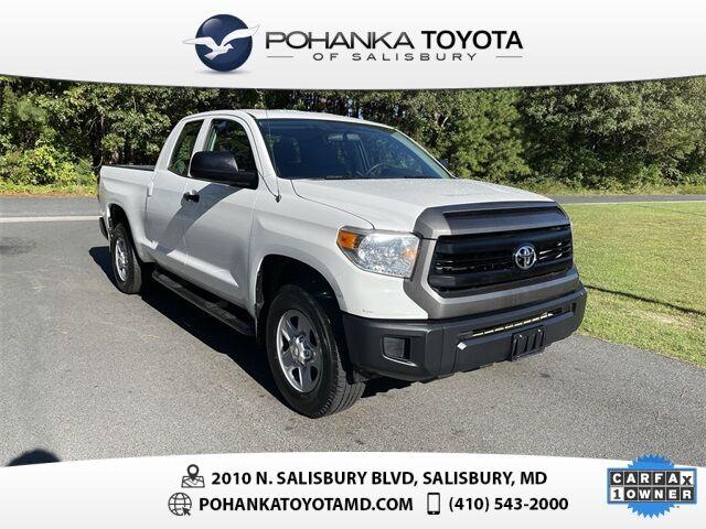 2015 Toyota Tundra SR Salisbury MD