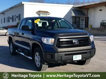 2015 Toyota Tundra SR South Burlington VT