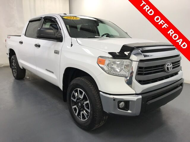 2015 Toyota Tundra SR5 4WD TRD Off Road Holland MI