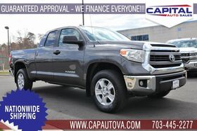 2015_Toyota_Tundra_SR5_ Chantilly VA