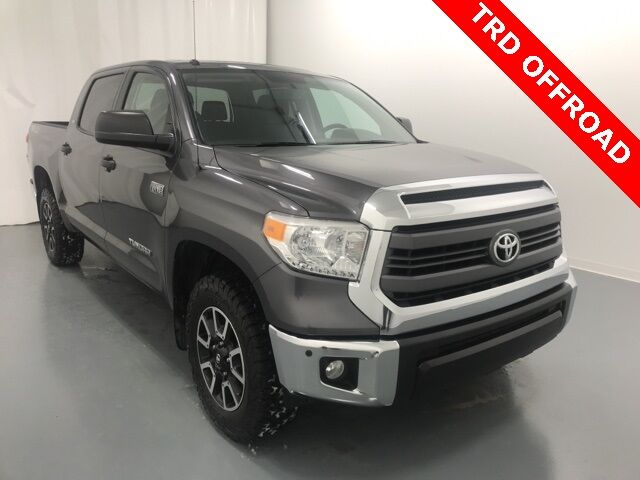 2015 Toyota Tundra SR5 TRD Off Road 4WD Holland MI