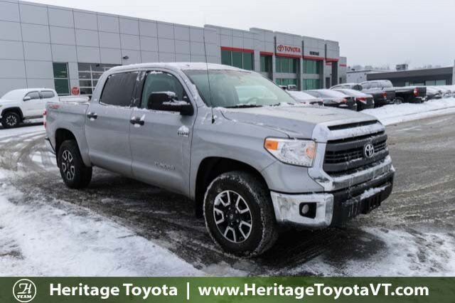 2015 Toyota Tundra SR5 TRD Off-Road South Burlington VT