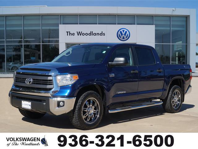 2015 Toyota Tundra SR5 The Woodlands TX